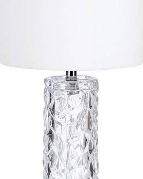 Markslöjd Bílá stolní lampa Markslöjd Madame