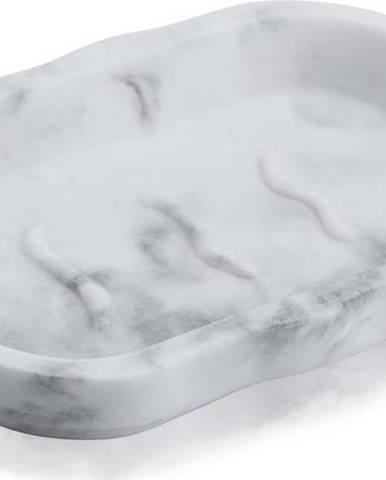 Mramorový držák na mýdlo Tomasucci Marble