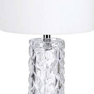 Bílá stolní lampa Markslöjd Madame