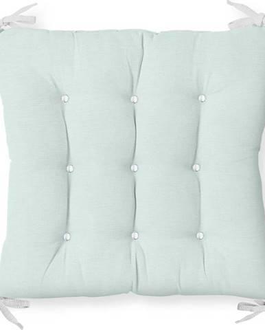 Podsedák s příměsí bavlny Minimalist Cushion Covers Elegant,40x40cm