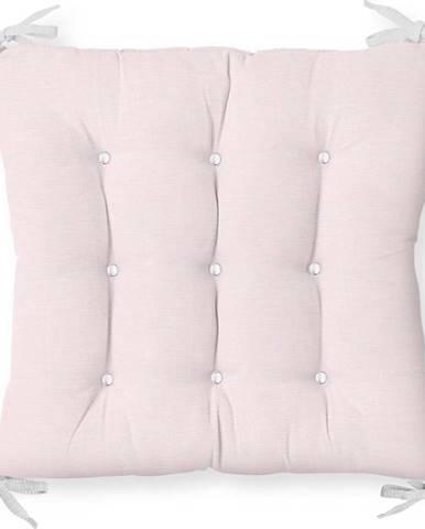 Podsedák s příměsí bavlny Minimalist Cushion Covers Fluffy,40x40cm