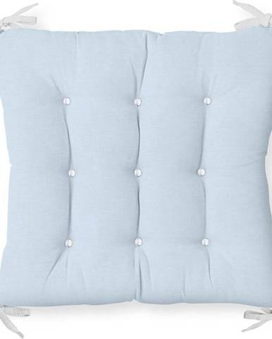 Podsedák s příměsí bavlny Minimalist Cushion Covers Ocean,40x40cm