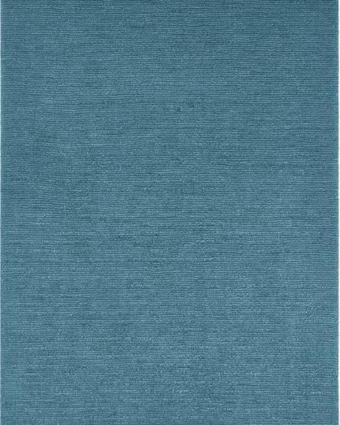 Mint Rugs Tmavě modrý koberec Mint Rugs Supersoft, 120 x 170 cm