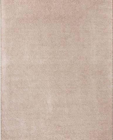 Krémový koberec Hanse Home Pure, 160x240cm