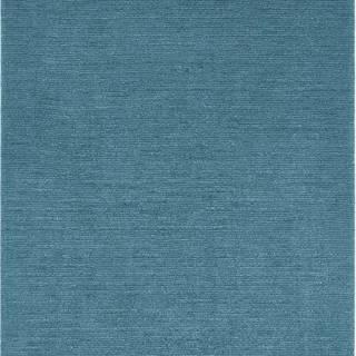 Tmavě modrý koberec Mint Rugs Supersoft, 120 x 170 cm