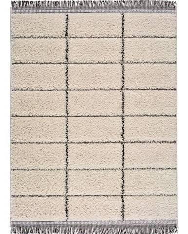 Béžový koberec Universal Horizon, 128 x 190 cm