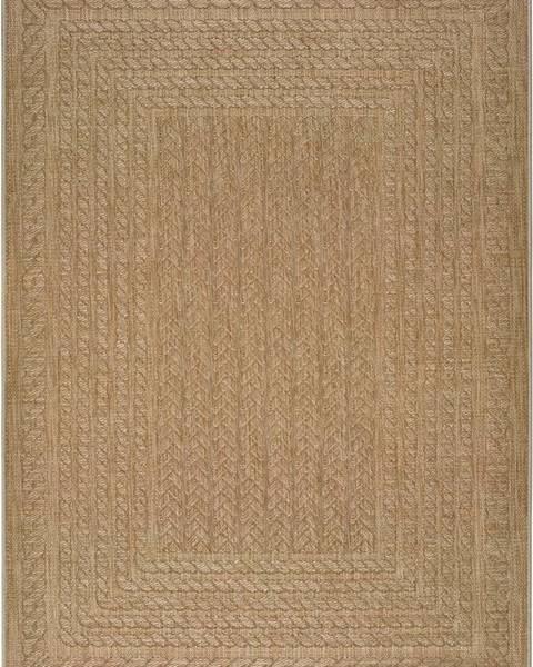 Universal Béžový venkovní koberec Universal Jaipur Berro, 160 x 230 cm