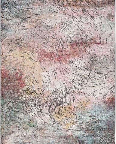 Koberec Universal Amira Wave, 140 x 200 cm