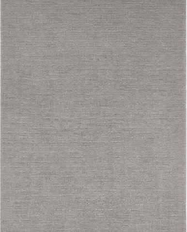 Světle šedý koberec Mint Rugs Supersoft, 160 x 230 cm