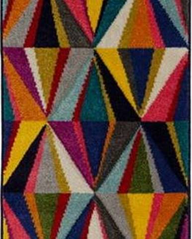 Koberec Flair Rugs Danza, 66 x 230 cm