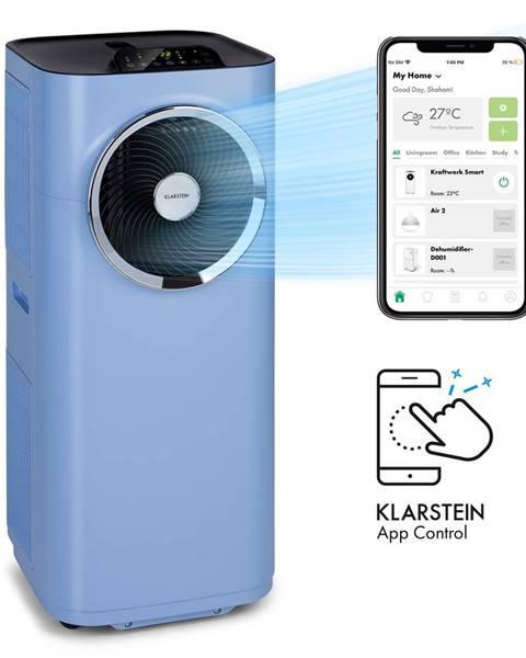 Klarstein Klarstein Kraftwerk Smart 10K, klimatizace, 3 v 1, 10.000 BTU, ovládání pomocí aplikace, dálkové ovládání