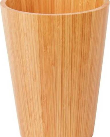 Bambusový odpadkový koš Wireworks Arena Bamboo