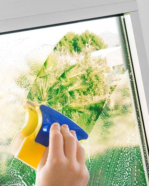InnovaGoods Magnetický čistič na okna InnovaGoods