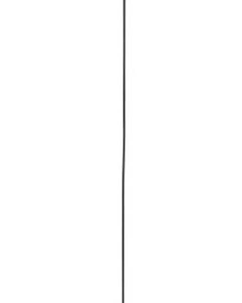 Zuiver Stropní svítidlo v měděné barvě Zuiver Retro, Ø50cm