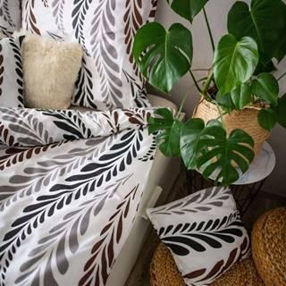 Bavlněné povlečení Cotton House Tipo, 140 x 200 cm