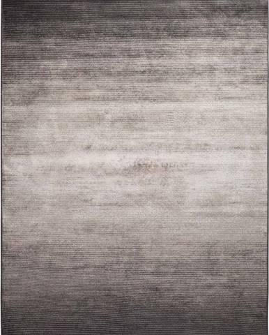 Vzorovaný koberec Zuiver Obi Dark,200x300cm