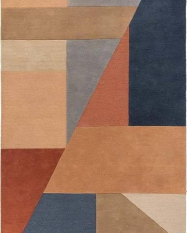 Vlněný koberec Flair Rugs Alwyn, 200 x 290 cm
