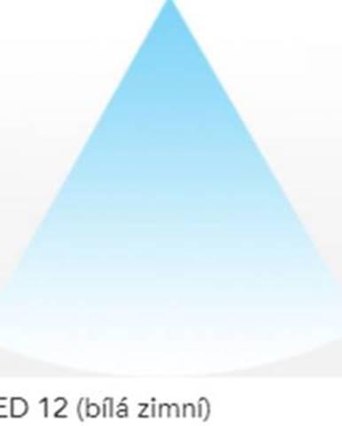 LED 12 - komoda barva: bílá teplá