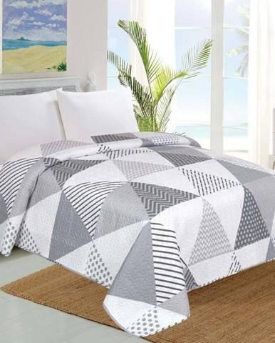 Přehoz přes postel JAHU Collection TEREZ, 140 x 220 cm