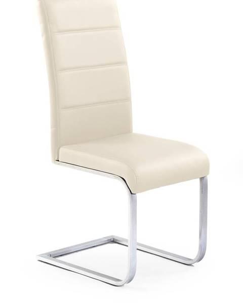 Halmar Halmar Jídelní židle K85, krémová