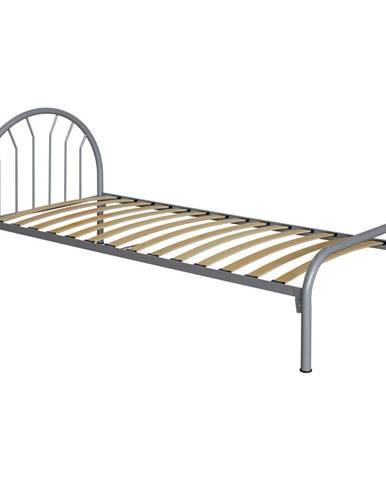 Dětská ALU postel 90x200 AMERIKA