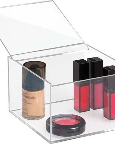 Organizér iDesign Clarity Box, 15,2cm