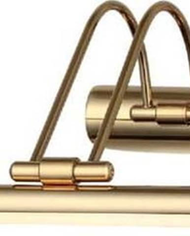 Nástěnné svítidlo ve zlaté barvě Homemania Decor Pona,délka50cm