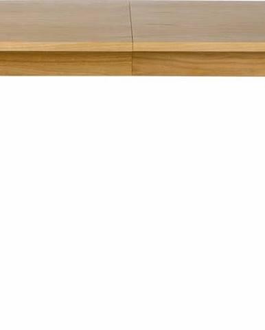 Rozkládací jídelní stůl Woodman Kensal