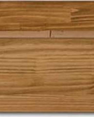 Zásuvka pod postel z borovicového dřeva Marckeric Manhattan