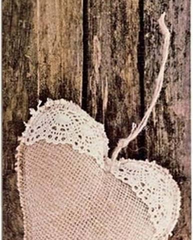 Běhoun Floorita Coure, 60 x 140 cm
