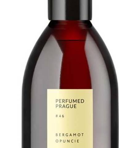Interiérový parfém s vůní bergamotu a jasmínu Perfumed Prague,200ml