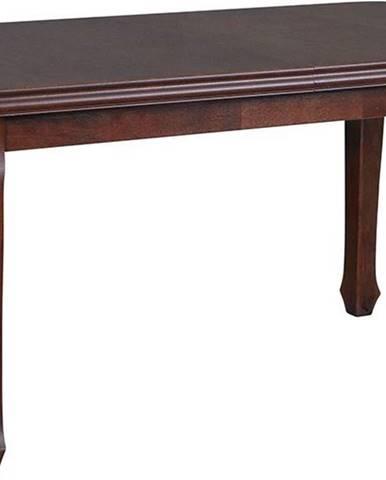 Rozkládací stůl LIDA I, rustikál