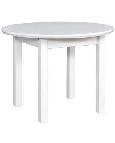 Rozkládací stůl PORTO I, bílá