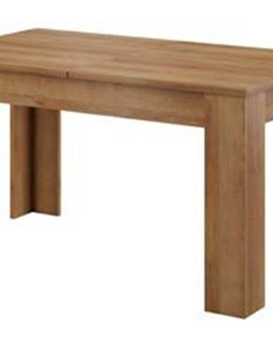 Rozkládací stůl SETON, dub riviera