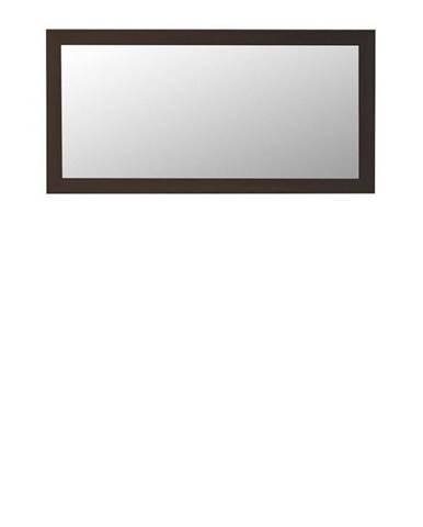 zrcadlo FINETTA 14, dub sonoma čokoláda