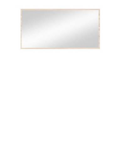 zrcadlo PAULA 4, dub sonoma