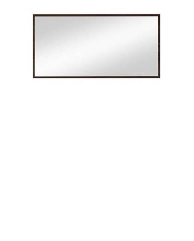 zrcadlo PAULA 4, kaštan wenge