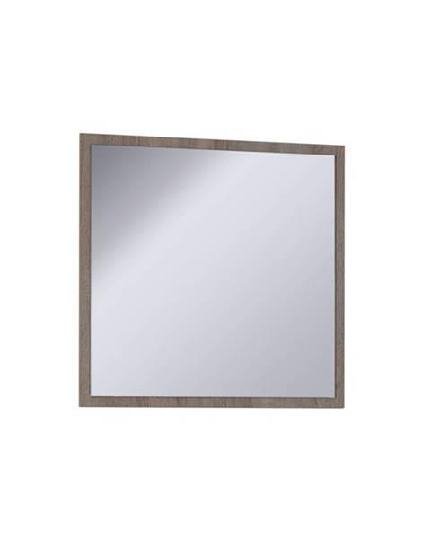 ERA zrcadlo ALEX 1, dub sonoma