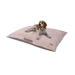 Brunolie Henry, pelíšek pro psy, podložka pro psy, pratelný, ortopedický, protiskluzový, prodyšný, paměťová pěna, velikost L (100 x 10 x 70 cm)