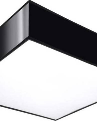 Černé stropní světlo Nice Lamps Mitra Ceiling