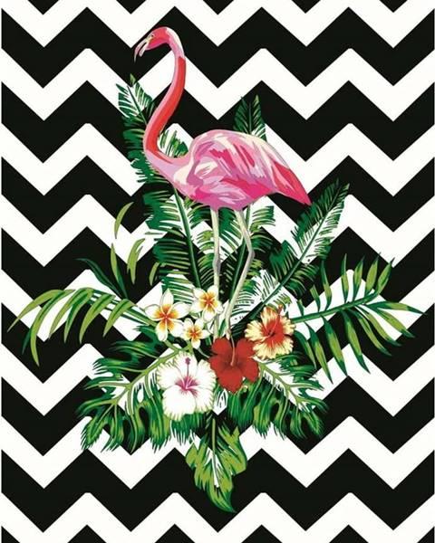 Rizzoli Koberec Rizzoli Flamingo, 160 x 230 cm