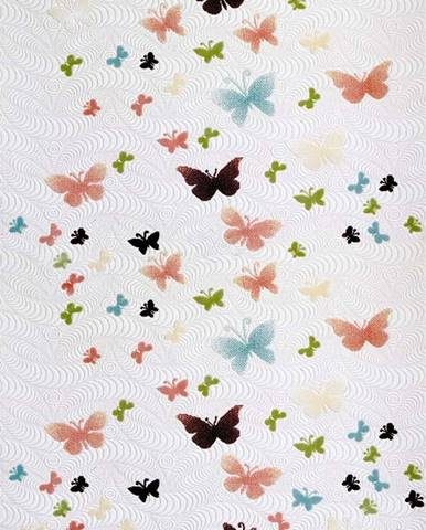 Koberec Rizzoli Butterflies, 120 x 180 cm