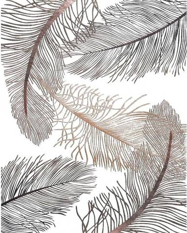 Koberec Rizzoli Palm, 80 x 140 cm