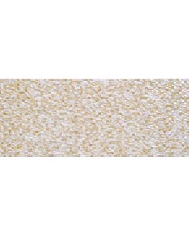 Nástěnný obklad Mosaic beige 20/60