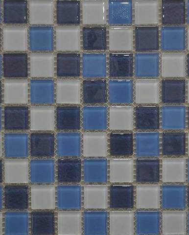 Mozaika Colours blue Lng80 30/30