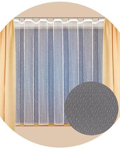 Záclona kusová Lina 180x300 h30259 05