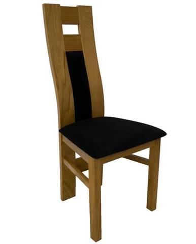 Židle Dub Casablanca 2316
