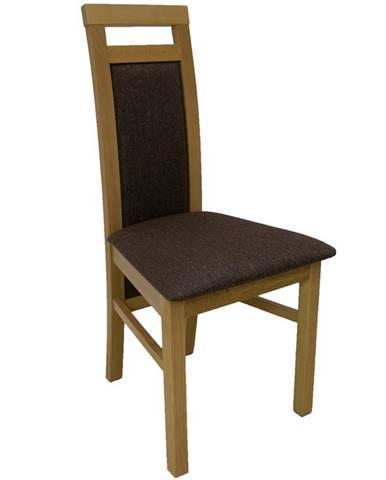 Židle Dub Wotan Tk.Boss