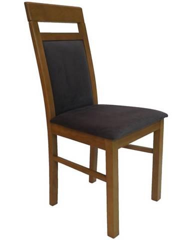 Židle Dub Wotan Tk.Fancy-96