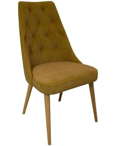 Židle Dub Wotan Zoya-13